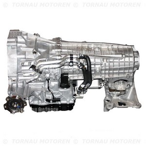 7-Gang Doppelkupplungsgetriebe DSG Audi A4 2.0L TFSI QBK gearbox