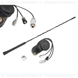 GPS / Naviantenne VW Golf 4  IV Passat Polo 6N Triplex Antenne / Stab / antenna