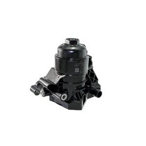 Ölfilterbock Halter Flansch VW 2.0 TDI CXGA CXG CXH CXF CXE 03N115389P T6