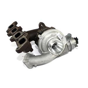 Gebr. Turbolader VW 2.0 TDI 04L253016S 04L253016SX T6 CXGA CXG CXGB