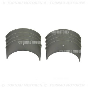 Pleuellager STD Lager Mitsubishi / Kia / Hyundai 2.5 4D56T D4BH MD026430 bearing