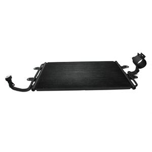 NEU Kondensator Audi Seat Skoda VW 1.4-3.2 1J0820413D ASZ BAM AQM