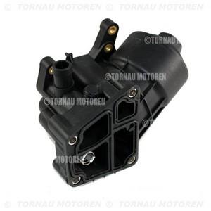 Ölfilterbock Halter Flansch VW Seat Skoda 1.2 TDI CFW CFWA  03P115389 03L198441