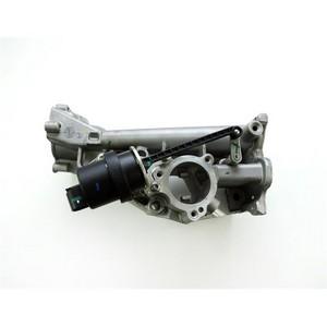 AGR Abgasrückführung Kühlung Opel 2.0 A20DTH 851052 exhaust gas recirculation