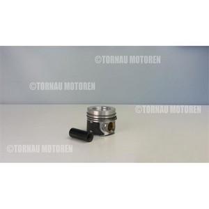 Kolben +0,50mm Übermaß Audi Seat Skoda VW 2.0 TDI 03L107065S CFFA CGLA piston