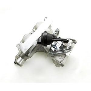 AGR-Rückführleitung Mercedes Benz 4.0L 420 450 CDI OM629 A6291400708
