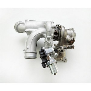 Turbolader + Schubumluftventil 1.8 TSI 06K145701R 06H145710C CPKA CPK