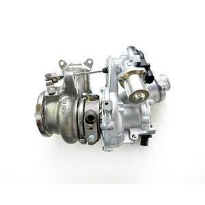 Turbolader + Stellmotor Original VW Audi Seat Skoda 2.0 TSI TFSI 06K145702T CHH