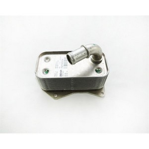 Ölkühler Behr Original Opel Vauxhall 1.7 CDTi 97385813 A17DTS oil cooler