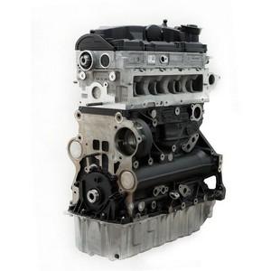 Austauschmotor Motor Teilmotor Audi Seat Skoda VW 2.0 TDI CUA CUAA engine