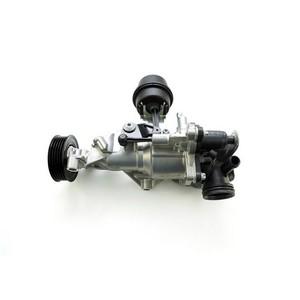 Wasserpumpe + Gehäuse Mercedes Benz MB 1.6 A2702000000 M270.910 water pump