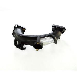 Ansaugrohr + Sensor Peugeot Citroen 1.6 HDi 9674942380  9663480880 9HP DV6DTED