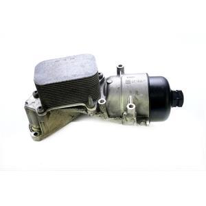 Ölfilterhalter Original Citroen Peugeot 1.6 HDi 9687847480 1103.S7 oil filter