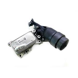 Ölkühler + Anbauteile Original Mercedes 2.2 CDI A6511801165 MB OM651 oil cooler