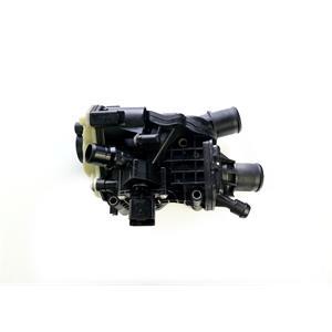 NEU Thermostat Gehäuse Citroen Peugeot Ford 2.0 HDI TDCI 9804160380 T8MA DW10FD
