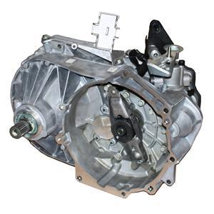 5-Gang Schaltgetriebe VW T5 T6 2.0L TDI QWM gearbox transmission