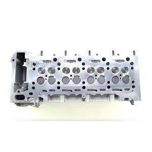 Inst. Zylinderkopf + Ventile links für Mercedes Benz 4.0 420 CDI A6290105320
