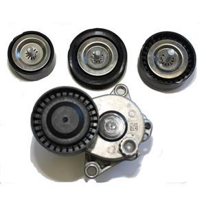 Riemenspanner Original Mercedes Benz 2.2 CDI A6512001870 MB OM65 belt tensioner