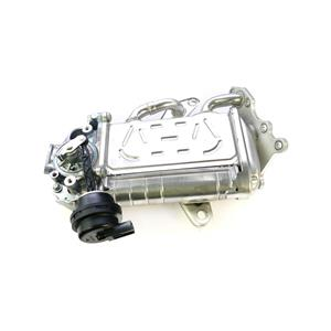 Abgaskühler Mercedes Benz A6541407600 OM654.920 Exhaust gas cooler