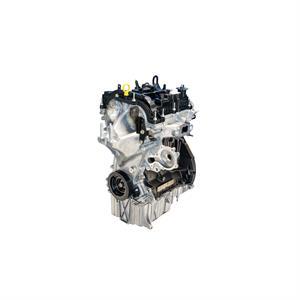 Inst. Motor Austauschmotor Ford Fiesta 1.0 12V bis 2018 P4JA P4JB 1811601 engine