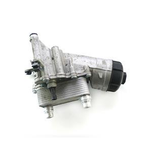 Ölfilterbock Ölfilterhalter OORIGINAL Fiat DOBLO 2.0 Multijet 55224771