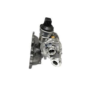 Aufb. Turbolader Audi Seat Skoda VW 2.0 TDI CFH 03L253056T 03L253056G ORIGINAL