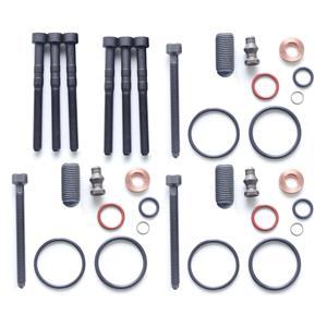 Dichtsatz Dichtung für Pumpe-Düse-Einheit Audi Seat Skoda 1.4 TDI 038198051C