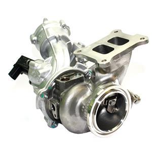 Turbolader + Stellmotor Original  VW  Skoda 2.0 TSI 06K145654J CZPA