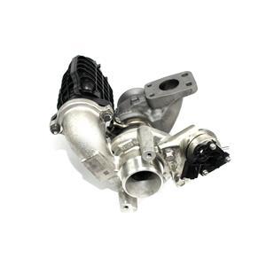 Aufb. Turbolader Ford  Citroen  Peugeot 1.4 / 1.6 HDi 9671801980 ORIGINAL