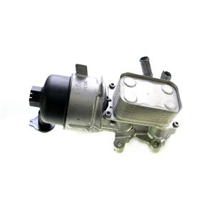 Ölfilterhalter mit Ölkühler Citroen Peugeot 2.0 HDi 9810152980 1103T3