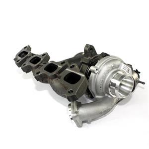 NEU Turbolader VW 2.0 TDI T6 04L253014C  04L253016S  CXGA CXG CXGB ORIGINAL