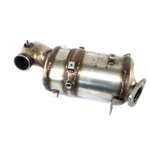 Gebr. Katalysator Nissan 2.0 96984308A Z20 mit Anschluß für Temperatursensor