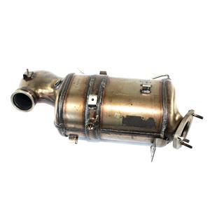 Gebr. Katalysator Nissan 2.0 25184394 Z20 ohne Anschluß für Temperatursensor