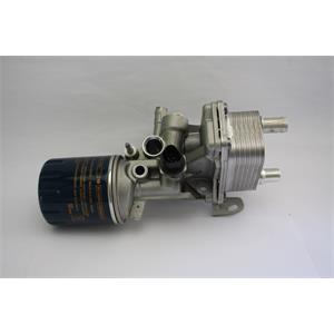 NEU Ölfilterhalter ORIGINAL Citroen Ford Peugeot Toyota 2.0 HDI TDCI 9807594380