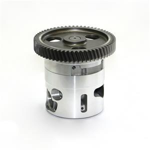 NEU Ölpumpe / Flügelpumpe Mercedes Benz 2.2 A6511802801 A6511810312 OM651