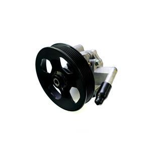 NEU Hydraulikpumpe Lenkung Hyundai KIA 2.7 57100-2E100 G6BA G6BA-G ORIGINAL