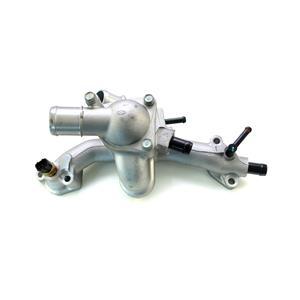 NEU Thermostatgehäuse Hyundai KIA 2.7 2562037351 2562037350 G6BA G6BA-G ORIGINAL