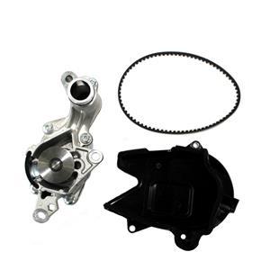 NEU Wasserpumpe mit Zahnriemen und Abdeckung Ford 1.0 EcoBoost H6BG-8501-AA M1DA