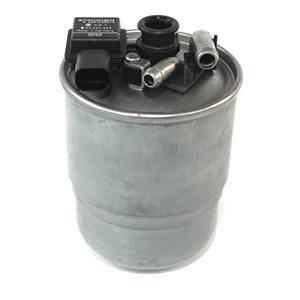 NEU Kraftstofffilter mit Sensor Mercedes Benz 2.0-4.0 CDI A6420920701 ORIGINAL