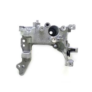 Gebr. Motorhalter Peugeot Citroen 1.6 BlueHDI 9804121180 BHZ (DV6DC) ORIGINAL