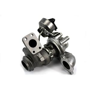 Inst. Turbolader Peugeot Citroen 1.5 1.6 HDI 4917203000 BHW XVJA BHY 9HN
