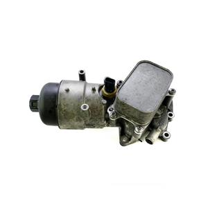 Gebr. Ölfiltergehäuse Peugeot Citroen 1.6 HDI 9801622280 BHZ