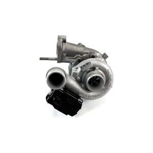 Aufb. Turbolader Hyundai Kia 2.2 CDRi 28231-2F650 D4HB Pfandfrei