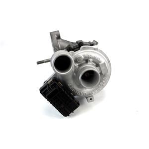 Instandg. Turbolader Hyundai 2.2 CDRi 28231-2F100 D4HB D4HA