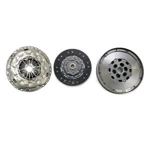 NEU Schwungrad + Kupplungssatz Alfa Romeo 2.4 JTDM 55217581 415042210 Ø 240 mm