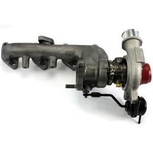 Inst. Turbolader Hyundai Kia 1.4 CRDi 28201-2A760 D4FC
