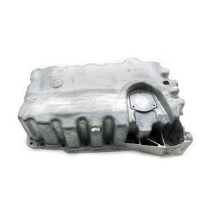 NEU Ölwanne ohne Öffnung für Ölstandsensor Audi VW 2.0 FSI 06F103603 ORIGINAL