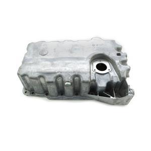 NEU Ölwanne mit Öffnung für Ölstandsensor Audi VW 2.0 FSI 06F103603 ORIGINAL