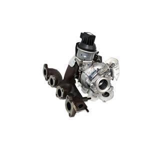 Gebr. Turbolader VW Beetle Golf Jetta 2.0 TDI 03L253056 / 03L253056X ORIGINAL