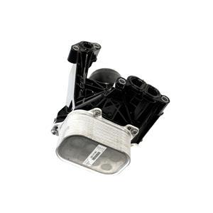 NEU Ölkühler Audi Seat Skoda VW 1.6 2.0 TDI 03N115389A CLH CRF ORIGINAL